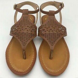 Jessica Simpson jp-Rovan flat thong sandal